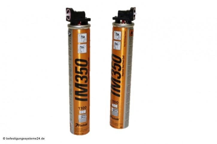 Brennstoff, Gas für Paslode IM350/90 CT