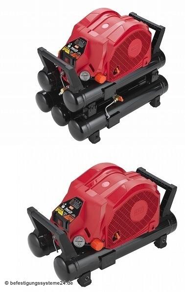 High Pressure Kompressor AKHL1260E Max