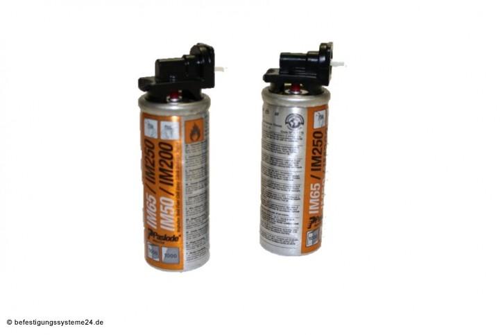 Brennstoff mini, Paslode Gas für Haftennagler, Stiftnagler,