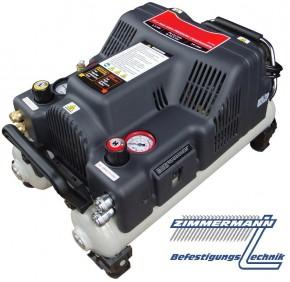 High Pressure Kompressor der Spitzenklasse