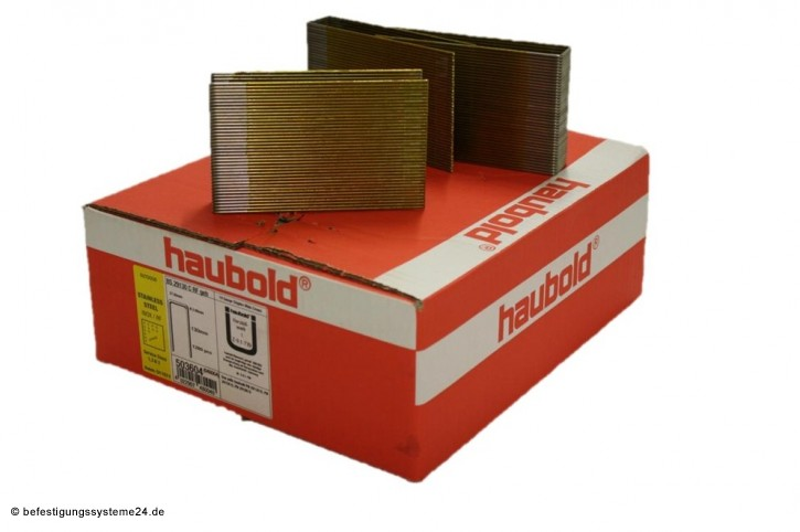 Haubold Klammer BS 29130 CRF Z geh.