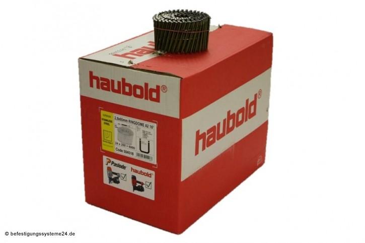 Haubold Coilnägel CW 3,1 X 75 mm gerillt