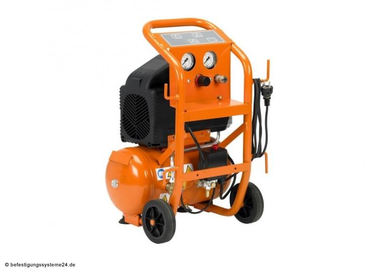 Paslode Kompressor Proline 215/10-10