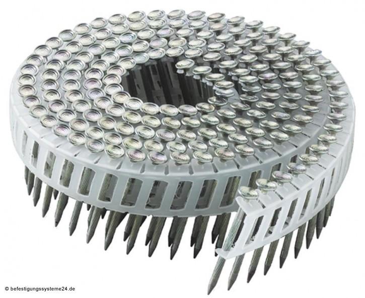 Duo-Fast Coilnägel 1,8 X 30 mm V2A LIKO Schraubschaft