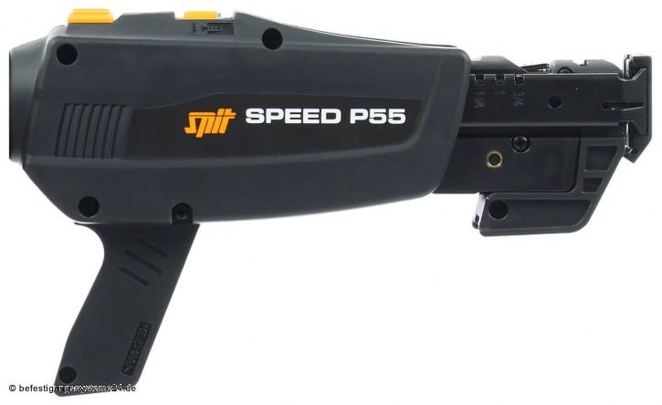 Spit Speed P55 Vorsatz für Magazinschrauber