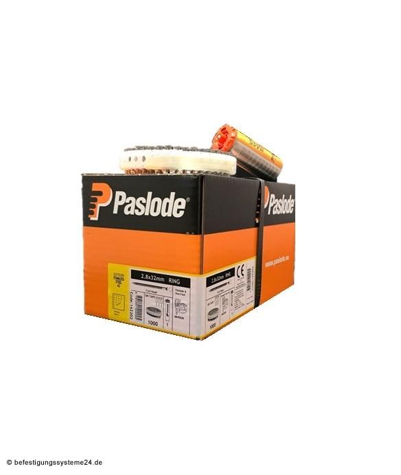 Paslode Hafte Pack Coilnägel 2,5 x 35 MM V2A